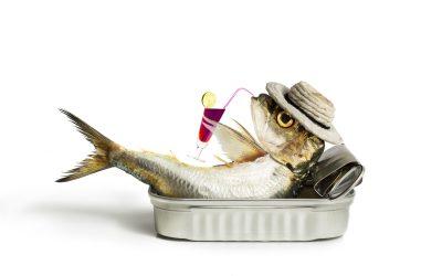 Delicious Sardines