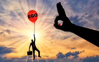 Ego vs Higher Self