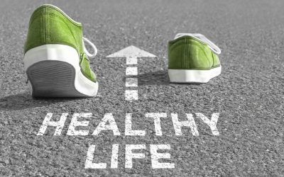 5 Tips for Healthy Living